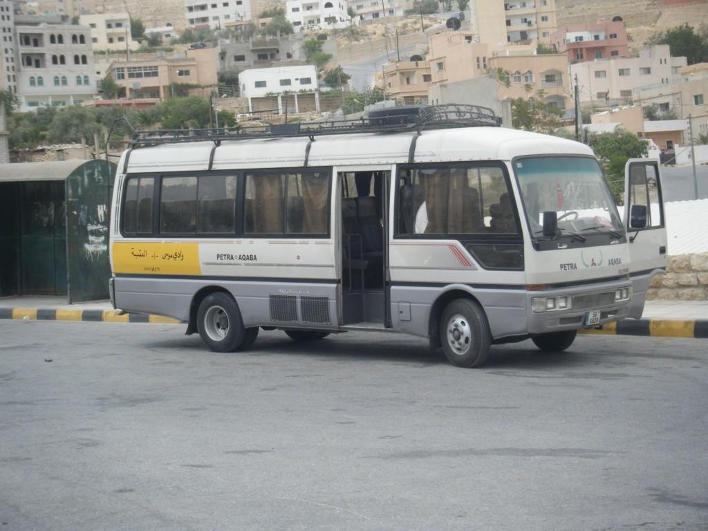 palestina trasporti