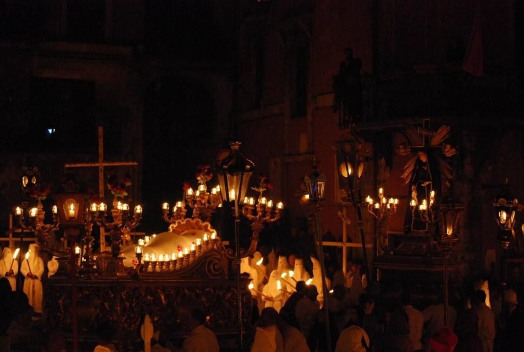 processione orte