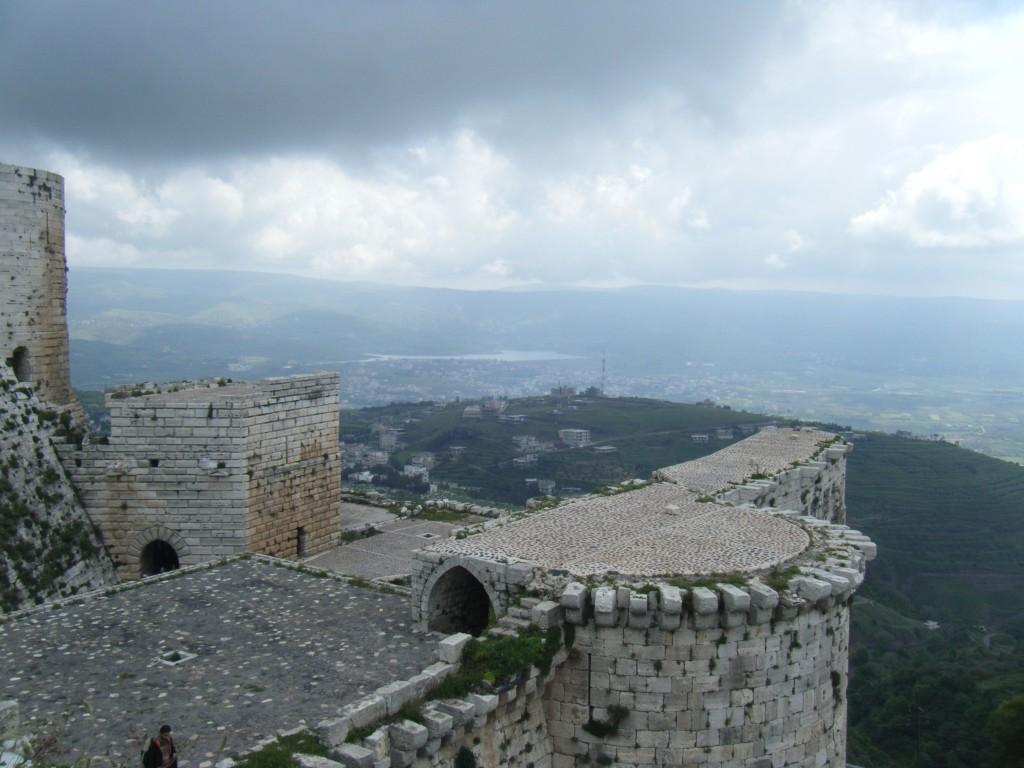 castello dei cavalieri