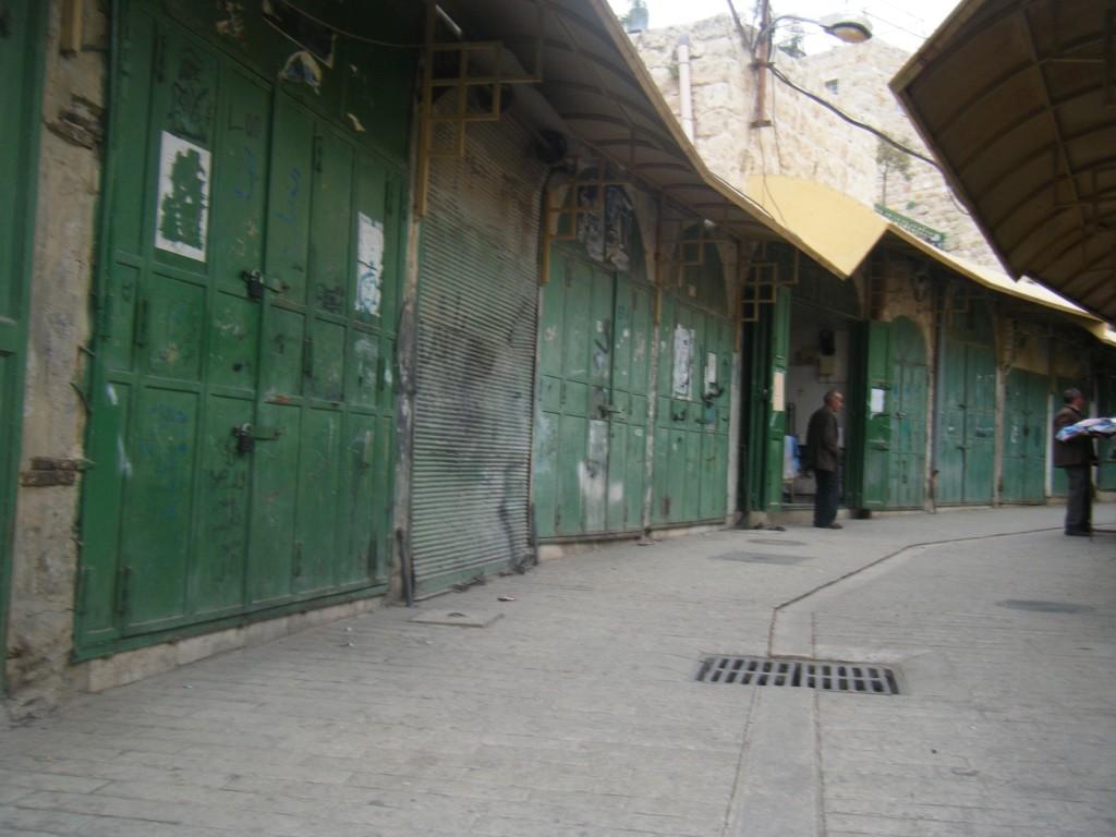 hebron palestina
