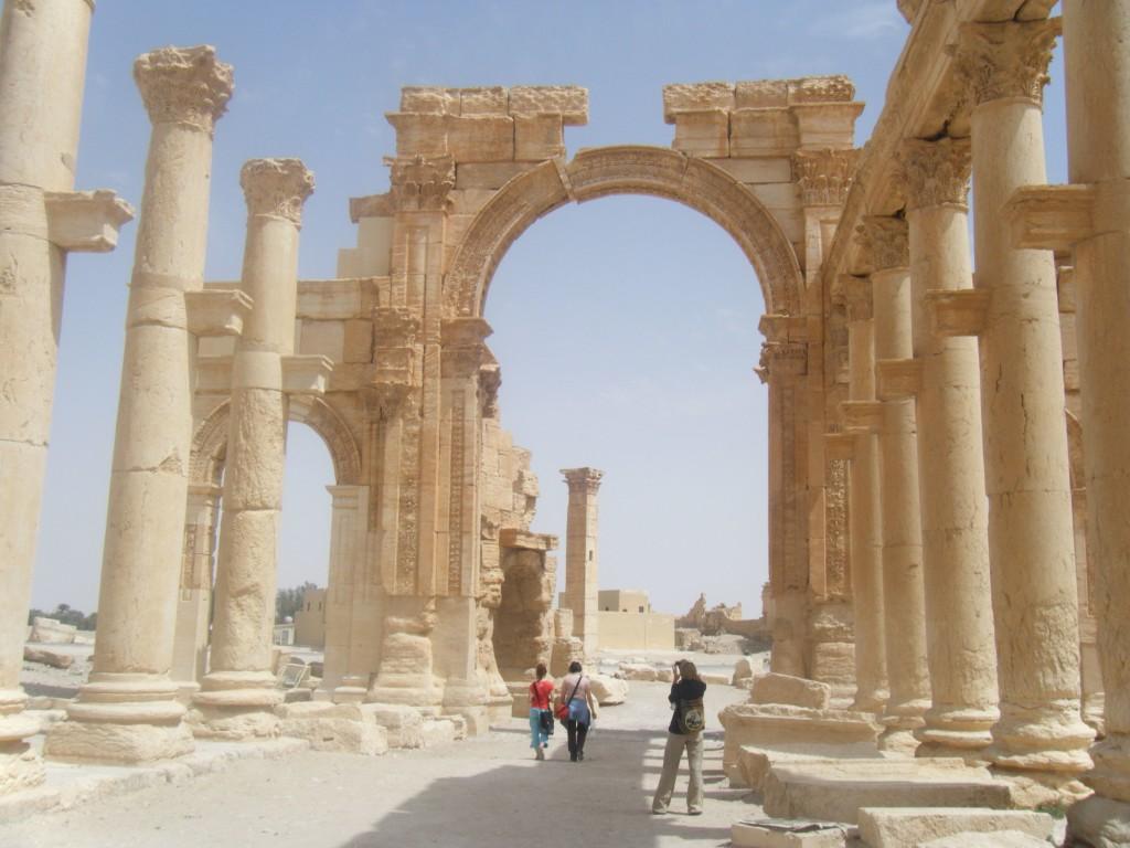 pamira siria