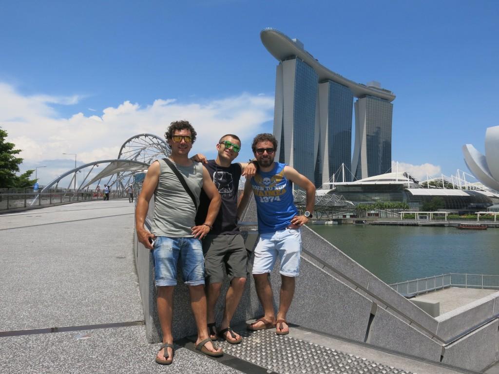 a singapore