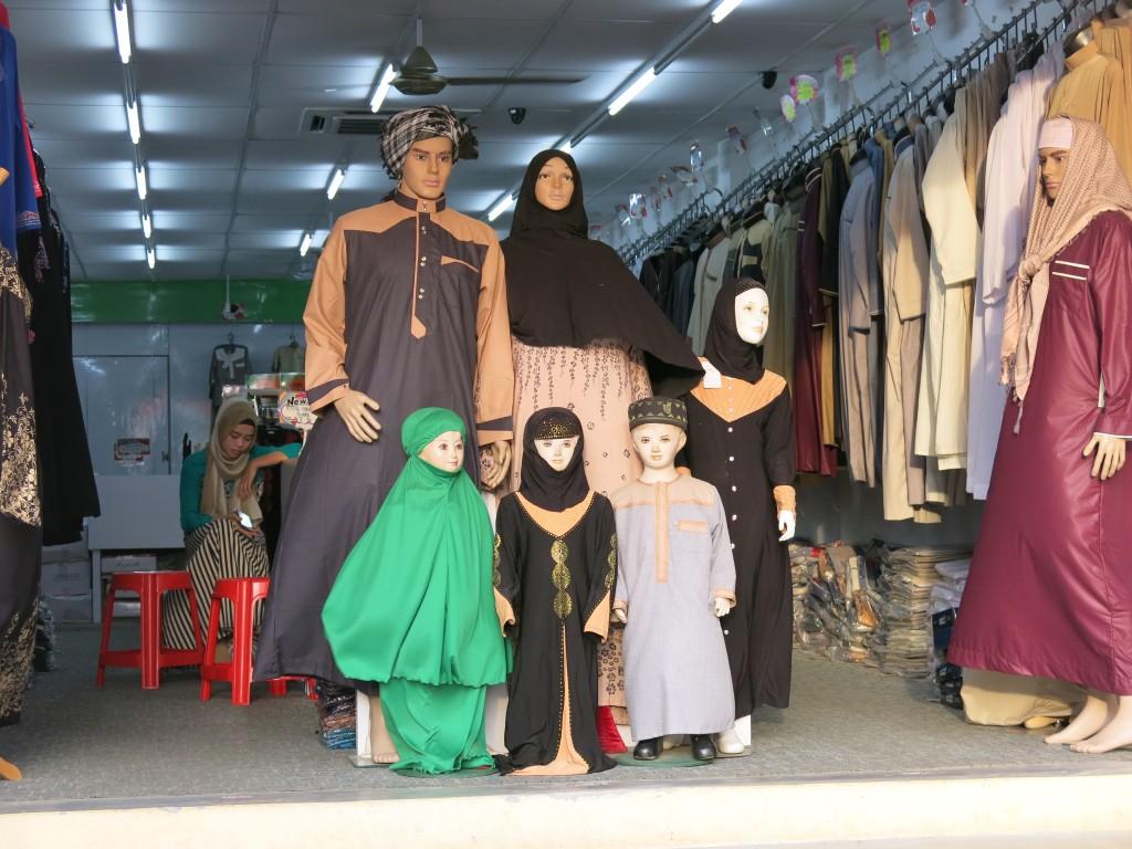 malesia islam