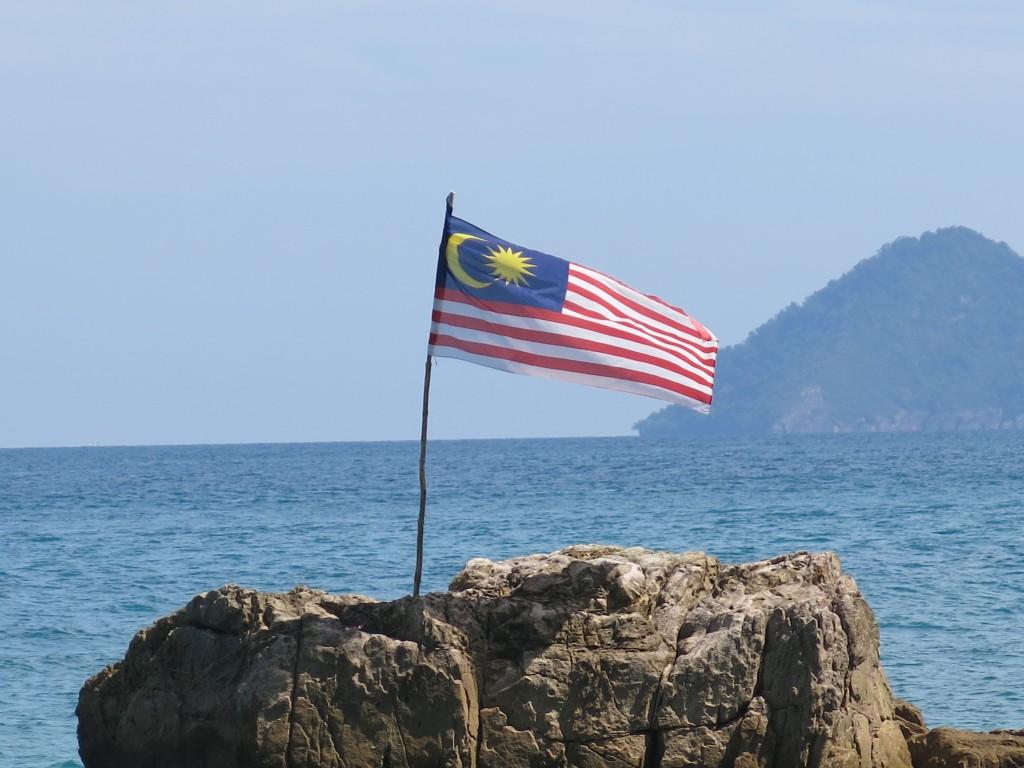 malesia storia