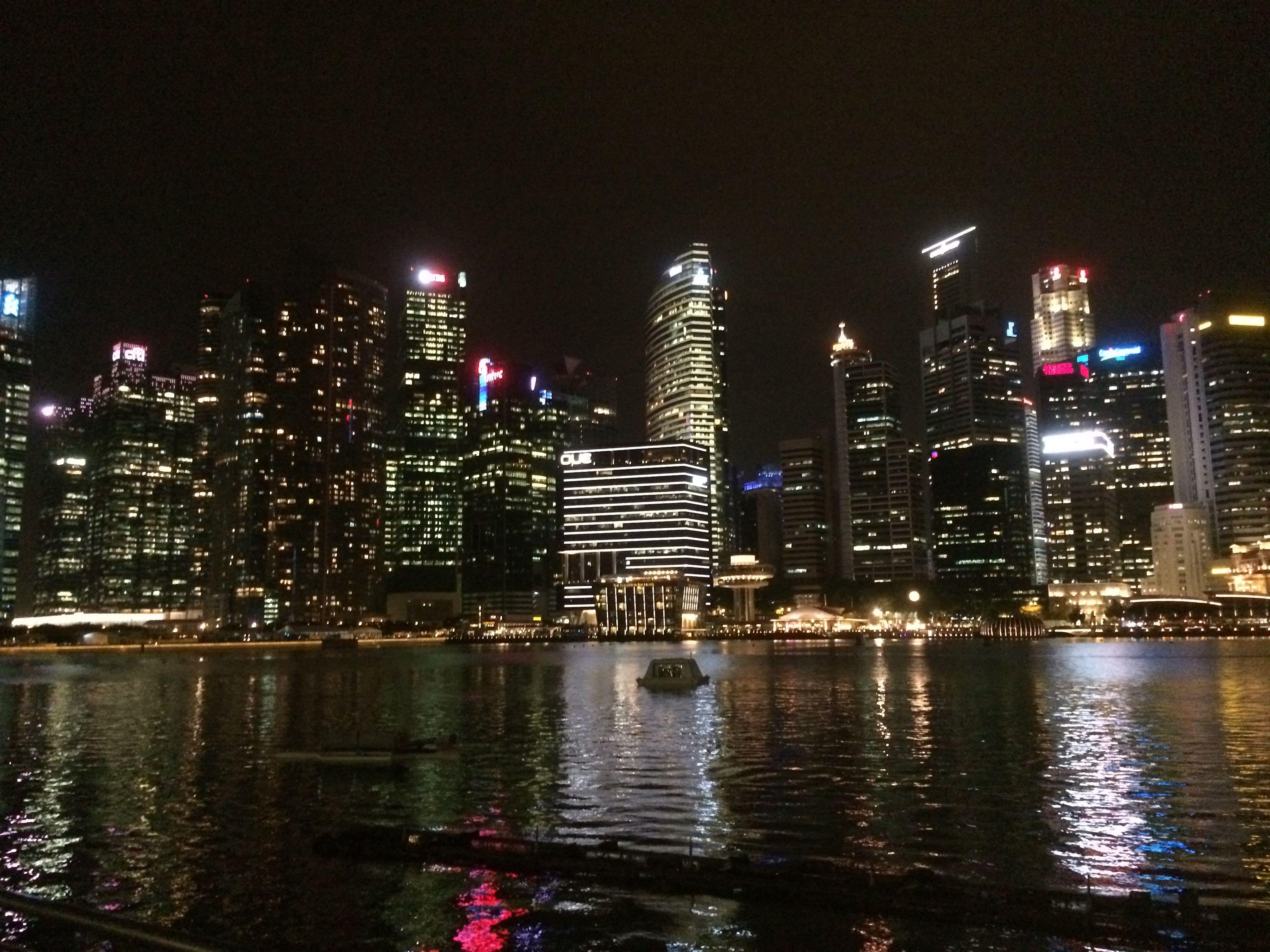 Singapore 4 singapore cosa abbiamo fatto la sera for Dormire a manhattan