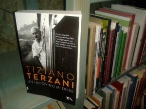 Tiziano Terzani, Un indovino mi disse, TEA