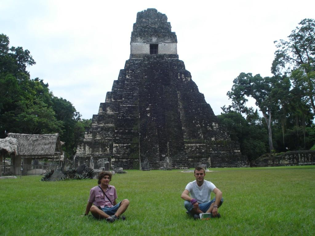 guatemala storia