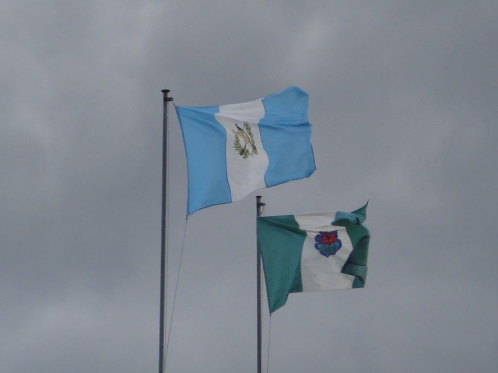 guatemala aeroporto