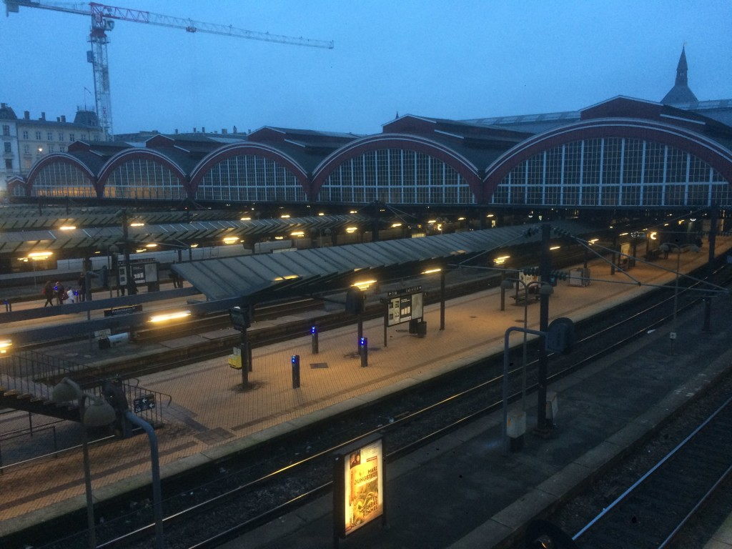 copenaghen stazione