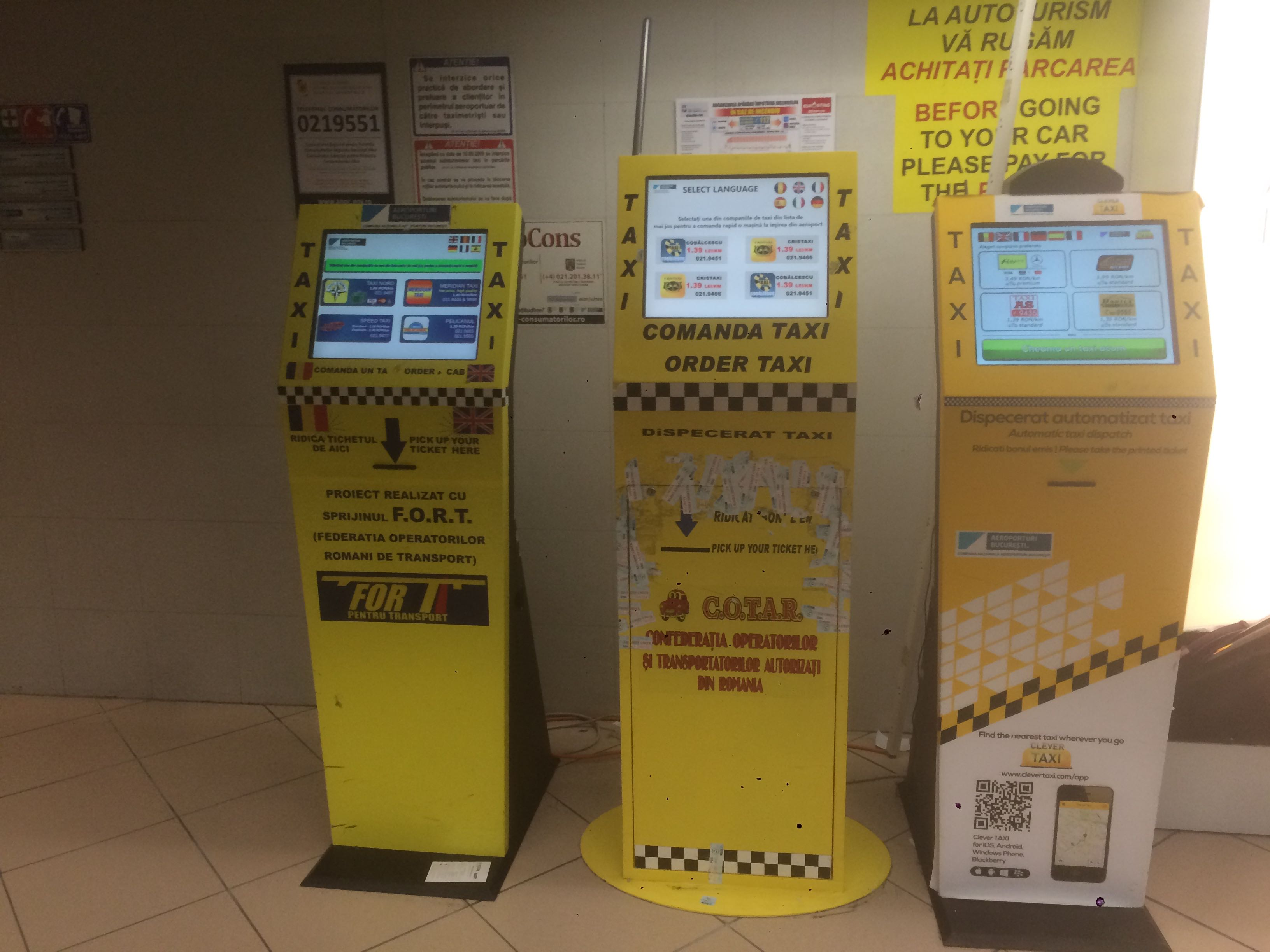 Aeroporto Bucarest : Romania aeroporto bucarest henri conda otp