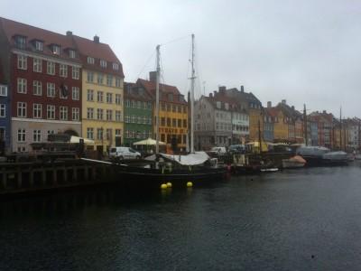 Copenaghen 3 giorni della capitale danese for Quanti giorni a copenaghen
