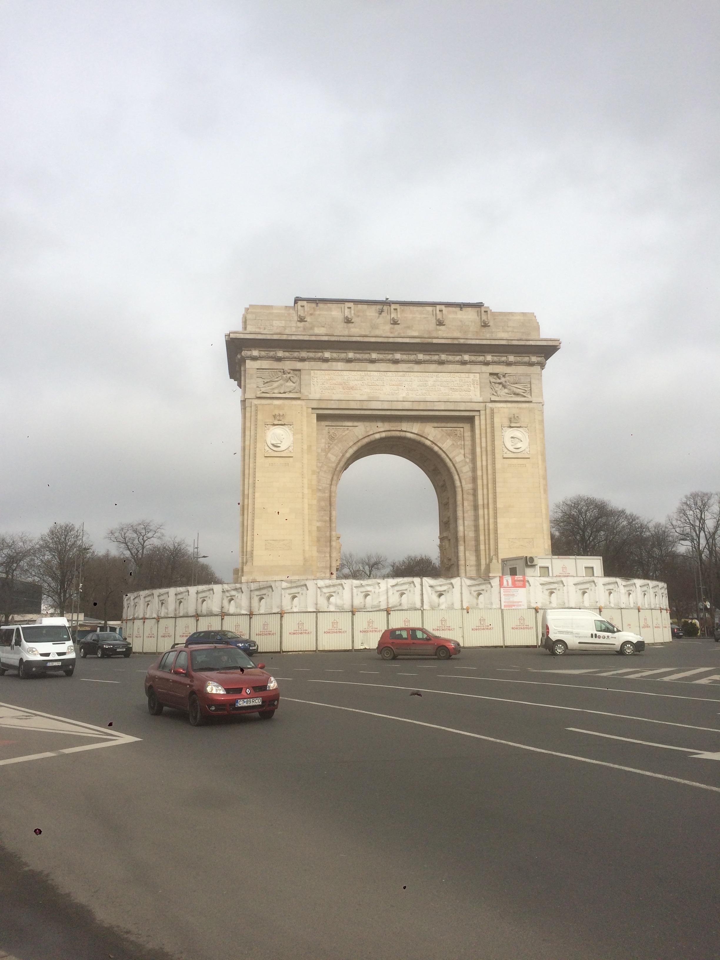 Romania 14 bucarest cosa vedere i migliori luoghi di for Bucarest cosa visitare