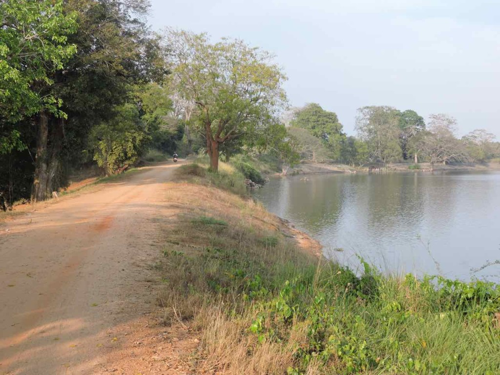 anuradhapura lake