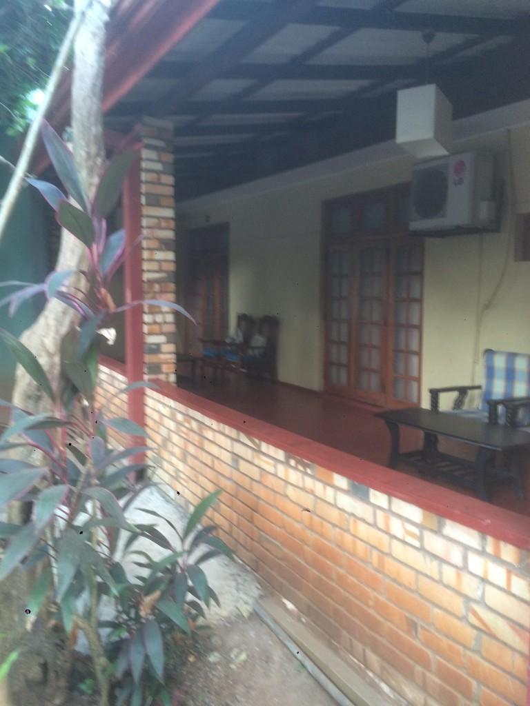 anuradhapura hotel