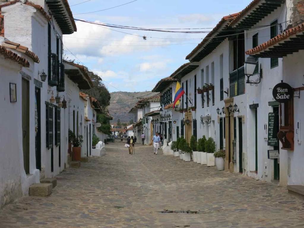 colombia villa de leyva