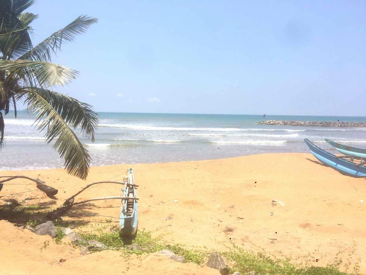 Soggiorno Mare Sri Lanka : Sri lanka mare dove andare al in