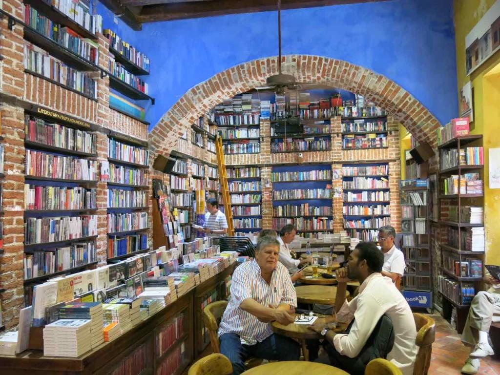 cartagena librerie