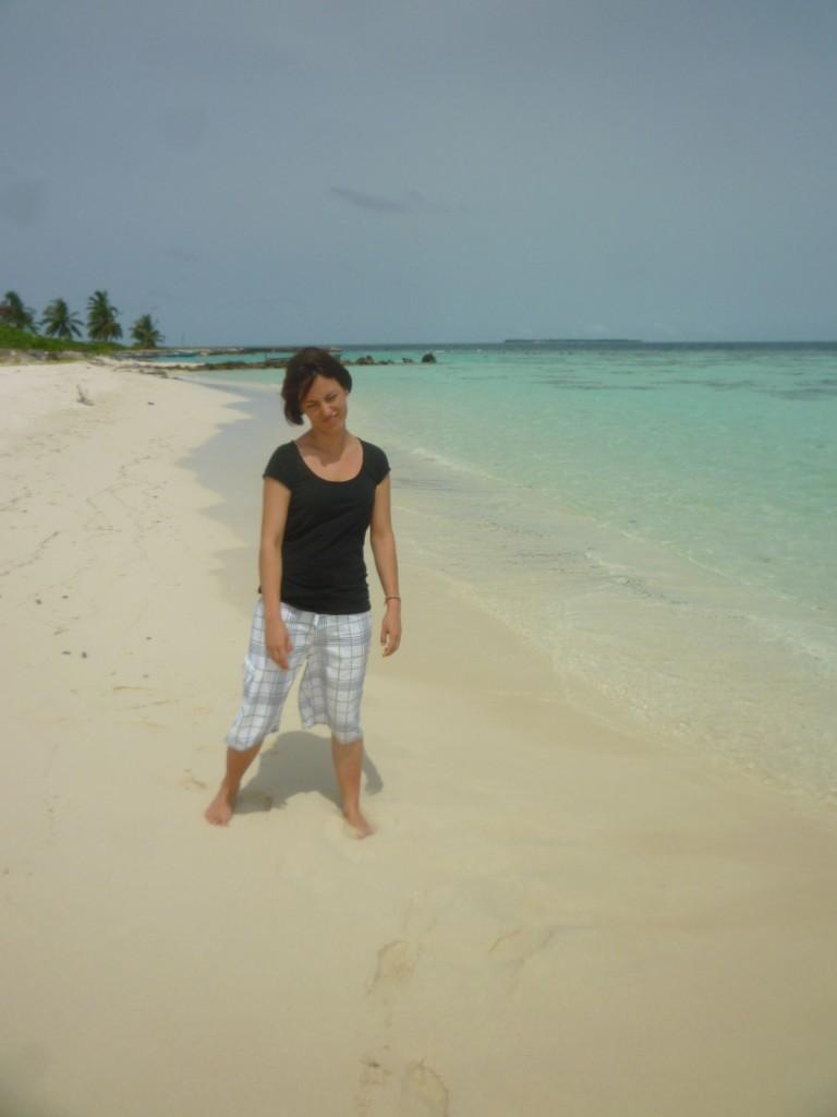 Come vestirsi alle Maldive