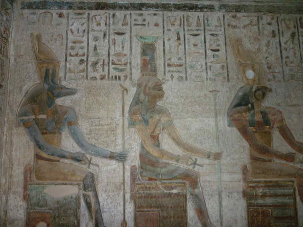 museo egizio cairo