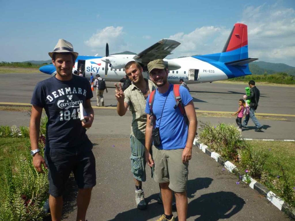 zaino indonesia