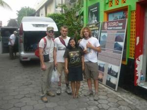 Yogyakarta agenzia viaggi