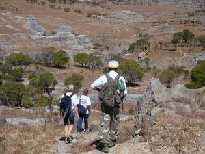 guida turistica madagascar