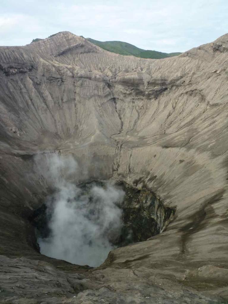 Il Monte Bromo
