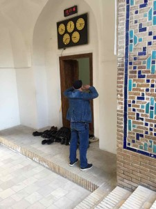 religione in uzbekistan