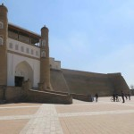 L'Ark di Bukhara