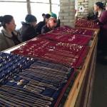 Il Bazar dei gioielli