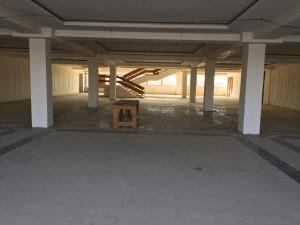 L'interno dei centri commerciali