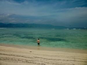 isole gili indonesia