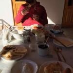 La colazione del Serrafon