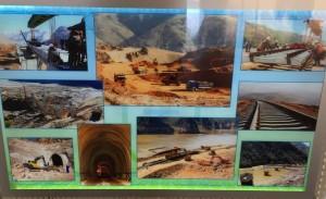 Uzbekistan in treno - Storia