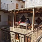 Bukhara Guest House - Serrafon B&B