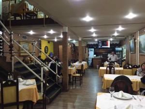 Santiago ristorante - Vaquita Sabrones
