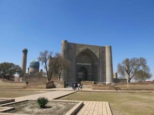 Uzbekistan perchè