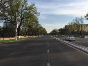 Tashkent storia