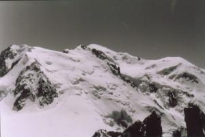 Monte Bianco
