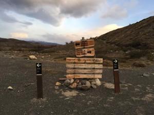 Parco del Paine quali trekking fare?