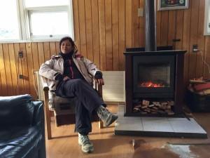 Parco del Paine come vestirsi in inverno