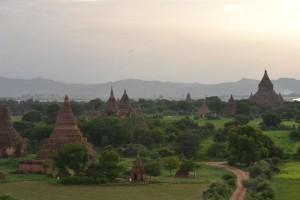 Birmania Bagan