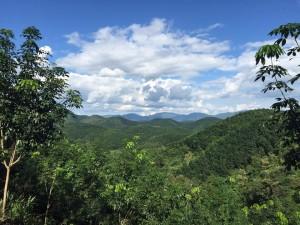 Laos il paese che ti rapisce