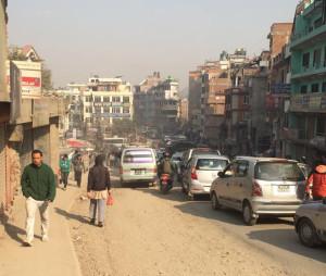 Nepal, sfidando le vertigini