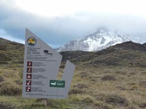 Parco del Paine regole