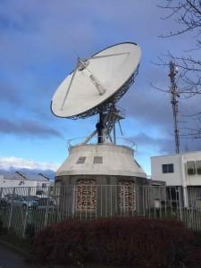 Punta Arenas Cile