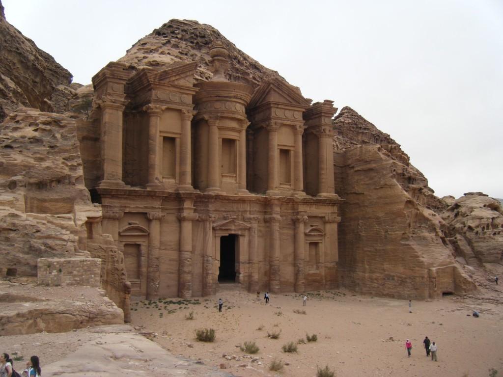 Giordania Petra - Little Petra