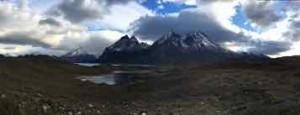 Cile cosa vedere - Il Torres del Paine