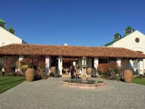 Escursione valle dei vini Cilena