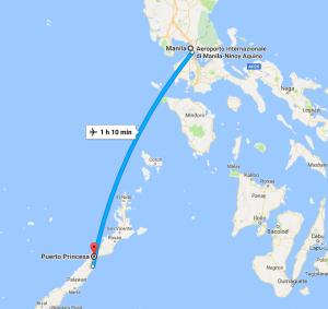 Filippine Hong Kong Macao Itinerario viaggio